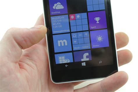 lumia 535 mobile microsoft lumia 535 put to the test with lumia denim software