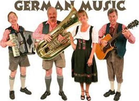 pictures of musicians 10 interesting german facts my interesting facts