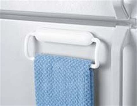 Magnetic Kitchen Towel Rack by Magnetic Towel Holder Paper Towel Holders
