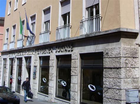 sede inps venezia inps denunce mensili delle retribuzioni e dei contributi