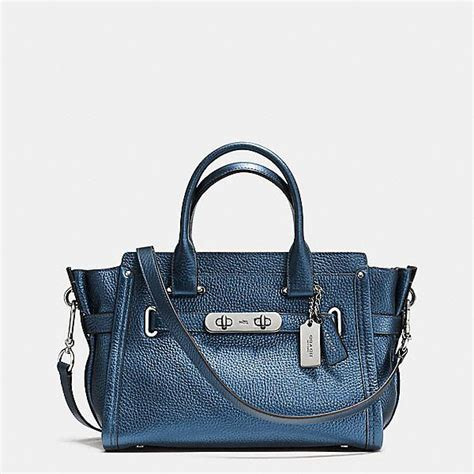 Ready Tas Coach Swager 27 Fantique coaches designer handbags and leather on