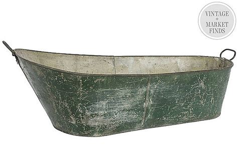 metal bathtub antique steel bathtub