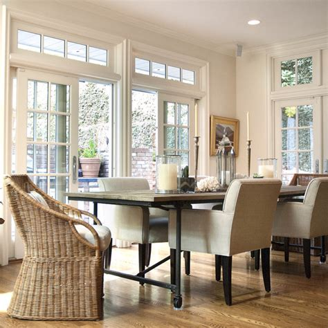 6 beautiful dining room paint colors pinlavie