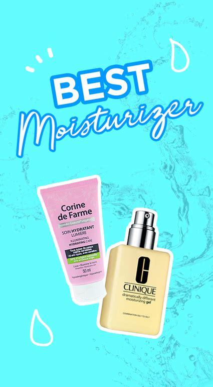 moisturizer terbaik female daily