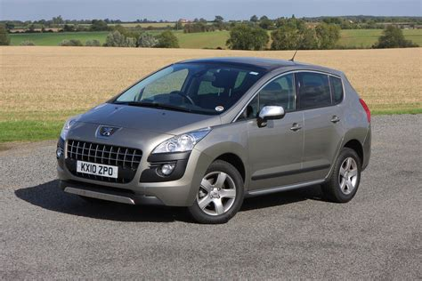 peugeot 3007 for sale peugeot 3008 estate review 2009 2016 parkers