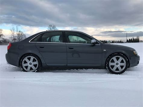 Audi Grand Rapids Mi by 2005 Audi A4 Car Sale In Grand Rapids Mi 49599