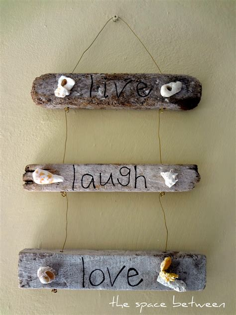 driftwood projects crafts 6 diy driftwood crafts