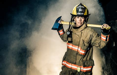 The Firefighter risk rescue and the perils of a firefighter st