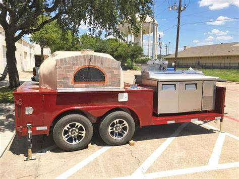mobile pizza oven 28 best mobile pizza oven images on mobile