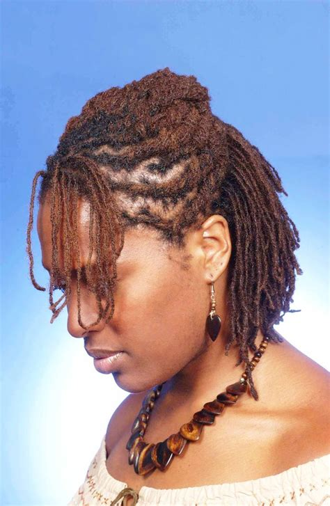 picture half afro half loc 17 best images about loc hairstyle ideas on pinterest