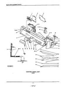 Kitchenaid Dishwasher Parts Store Kds Diagram Parts List For Model Kds21 Kitchenaid Parts