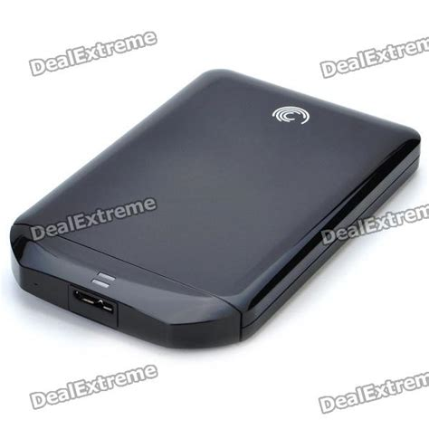 Jual Hardisk 500gb Eksternal by Genuine Seagate Usb 3 0 Mobile External Drive Storage