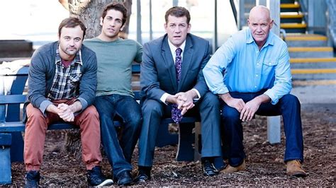 house husband channel 9 drama house husbands debuts as most watched tv show in australia