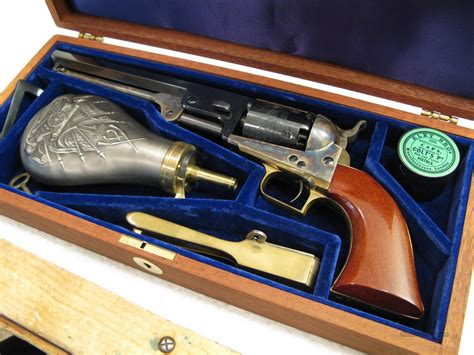 colt 1851 navy 36 cal early second generation colt 1851 navy 36 cal early 2nd gen quot c quot series in th