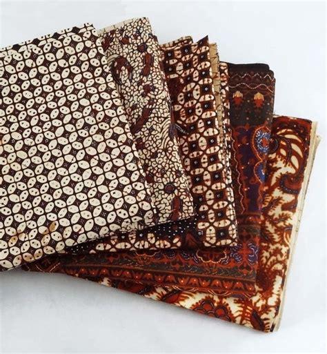 Satuan Kain Batik 9 824 best images about indonesia textiles on