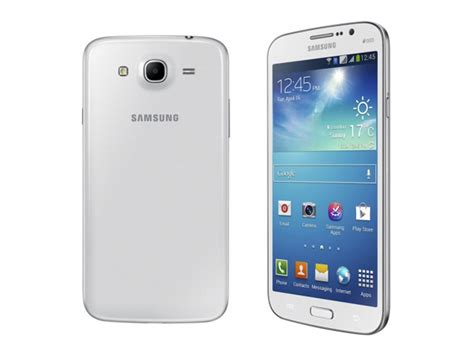 samsung galaxy mega  price  india specifications comparison  january