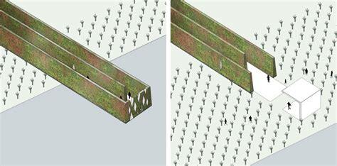 Phenomenology Jumper by Park Groot Vijversburg By Lola Landscape Architects