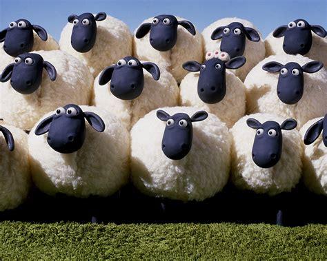 from shaun the sheep foto shaun the sheep terbaru 2012 gambar unik