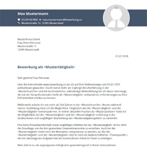 Moderne Bewerbungsanschreiben Vorlagen Muster Bewerbungsschreiben Bewerbungsanschreiben 2017