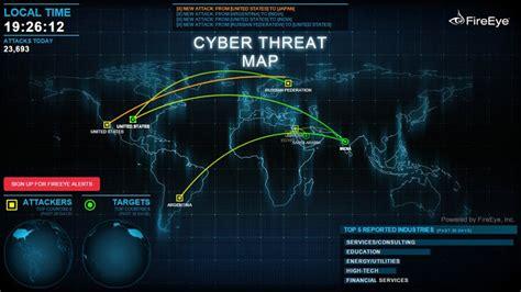 film tentang dunia hacking peta serangan cyber dunia jul ismail