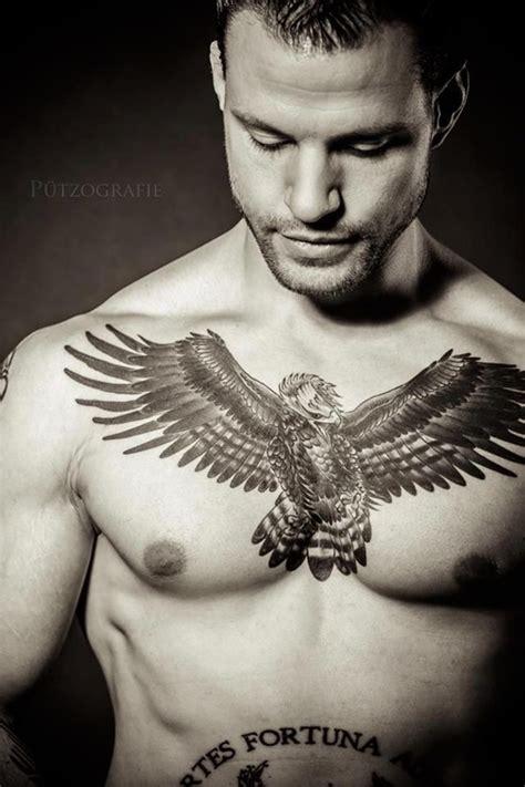 tattoo eagle chest 100 incredible eagle tattoo design ideas