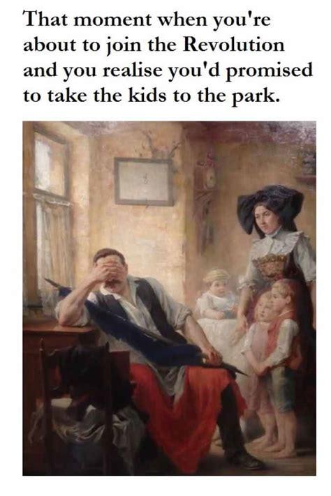 Artist Meme - 13 best classic art memes