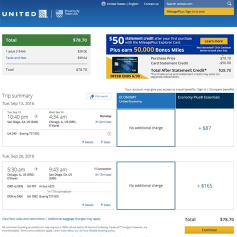 united airlines booking united airlines booking 79 88 chicago to from san diego r