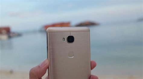 Baterai Huawei Gr3 dibekali fingerprint ini spesifikasi lengkap huawei gr5