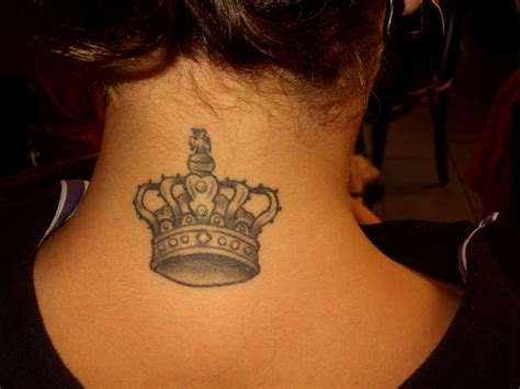 queen tattoo on neck 21 wonderful queen neck tattoos