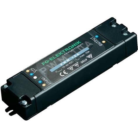 led treiber led treiber konstantstrom fg elektronik pwm 10 a 12 40 v