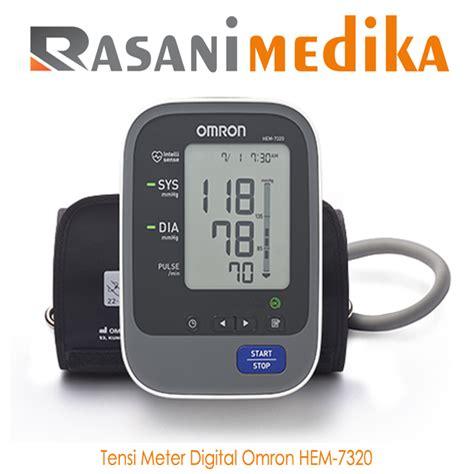 Tensimeter Digital Di Toko Bandung toko jual tensimeter digital murah rasani medika