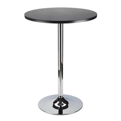 high top round bar tables high top tables your guide to indoor outdoor surfaces