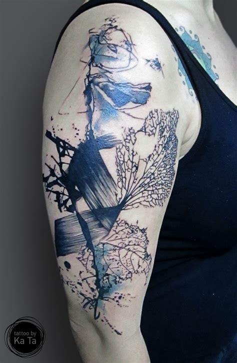 tattoo ink composition ink leaf skeleton and skeletons on pinterest