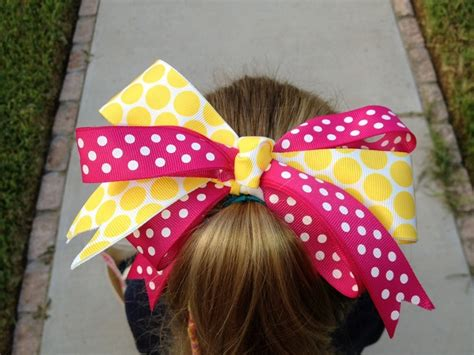 How To Make Different Types Of Hair Bows by Did You That Hobby Lobby Has A Out In Their
