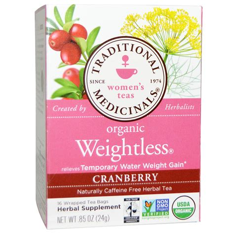 Traditional Medicinals Detox Tea Test by Traditional Medicinals S Teas Organic Weightless