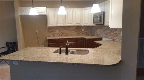 photo gallery of granite marble and quartz kitchen