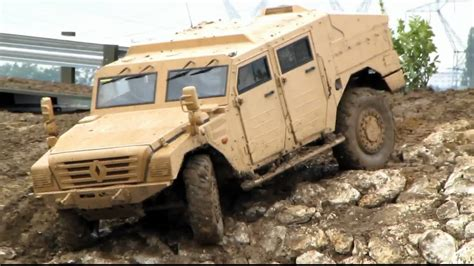 renault sherpa military renault sherpa light 4x4 armored vehicle youtube