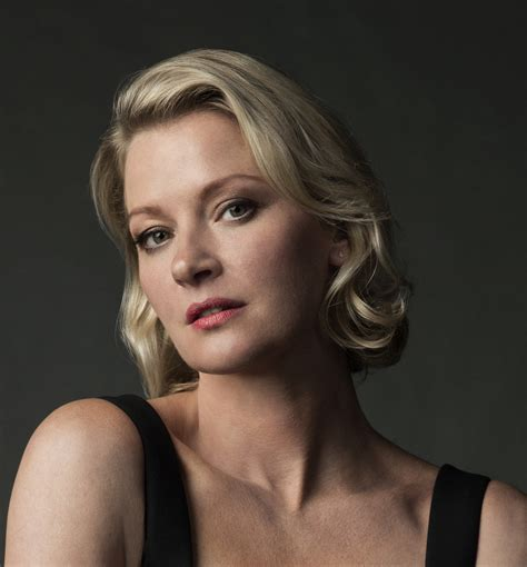 Gretchen Mol And Kristen Bell by Gretchen Mol Hulu Press Site