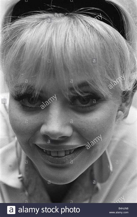how to do a britt eckland beehive actress britt ekland circa 1960s extreme close up of her