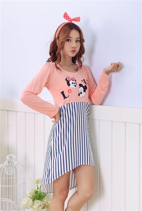 Baju Anak Import Branded Rompi Panjang Vest Pink piyama minnie import py55 pink misel id