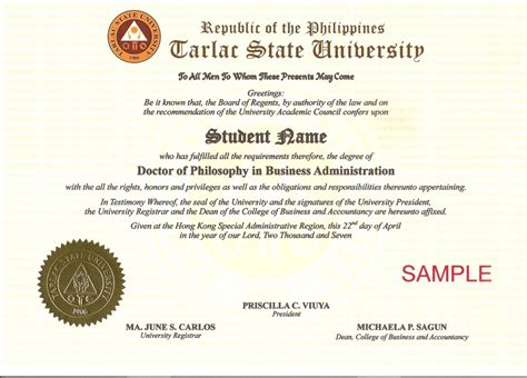 Business Doctoral Programs 5 by Phd Programs Business Administrationdownload Free Software