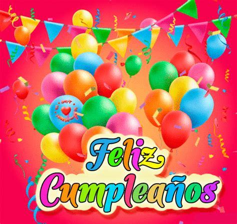 imagenes feliz cumpleaños en movimiento los mejores gifs de cumplea 241 os para facebook