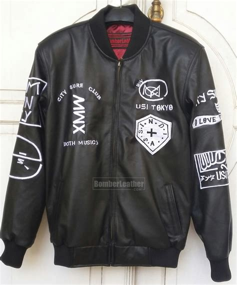 Jaket Kulit Anak Taro jual jaket kulit boy anak jalanan stefan william pemain sinetron