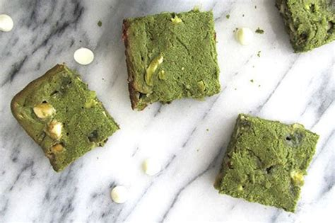 Freezy Browniezz Brownies Pasir Green Tea matcha green tea brownies matcha green tea powder enzo s matcha matcha