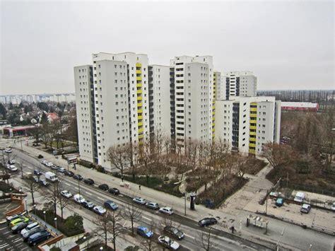 fassadengestaltung berlin fassadengestaltung hochhausgruppe gesobau m 228 rkisches