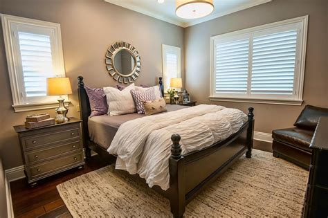 beige and brown bedroom photo page hgtv