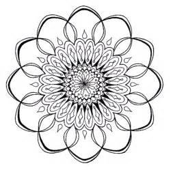 mandala flower coloring pages difficult mandala flower coloring pages difficult img 552735