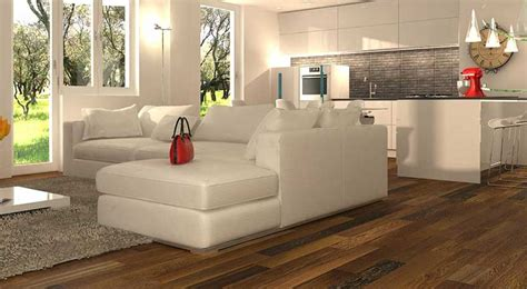 arredare soggiorno con cucina a vista internieprogetti architetto arredare casa