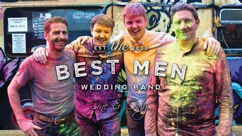 The Best Men ? Wedding Bands Ireland Best Wedding Band
