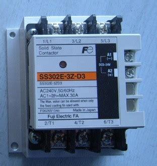 Solid State Kontaktor Ss 803h 1z A1 Fuji Electric 富士固态继电器ss系列固态继电器 产品中心 东莞市铭南机电有限公司门户 中国自动化网 ca800